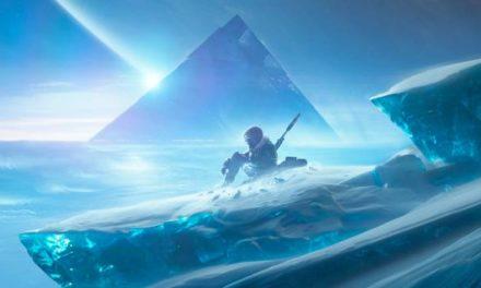 Why do we need good working hardware? Destiny 2!